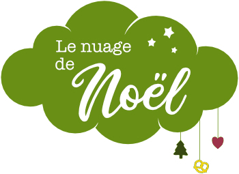 la boutique éphémère de Noël by Little Nuage